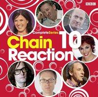 Chain Reaction: Lee Mack Interviews Adrian Edmondson (Episode 2, Series 10) - Opracowanie zbiorowe - audiobook