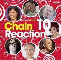 Chain Reaction: Adrian Edmondson Interviews Ruby Wax (Episode 3, Series 10) - Opracowanie zbiorowe - audiobook