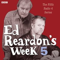 Ed Reardon's Week: The Complete Fifth Series - Andrew Nickolds - audiobook