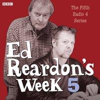 Ed Reardon's Week: The CV of Dorian Gray (Episode 2, Series 5) - Andrew Nickolds - audiobook