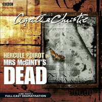 Mrs McGinty's Dead - Agatha Christie - audiobook