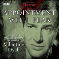 Appointment With Fear - Valentine Dyall - audiobook