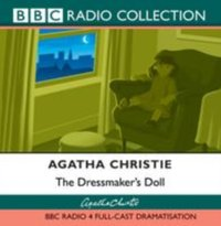 Dressmaker's Doll, The - Agatha Christie - audiobook