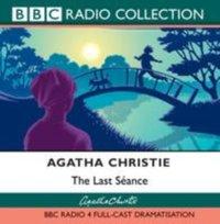 Last Seance, The - Agatha Christie - audiobook