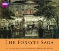 Forsyte Saga, The - John Galsworthy - audiobook