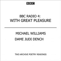 Judi Dench & Michael Williams  With Great Pleasure - Opracowanie zbiorowe - audiobook