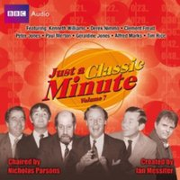 Just A Classic Minute  Volume 7 - Ian Messiter - audiobook