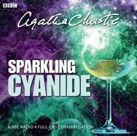 Sparkling Cyanide - Agatha Christie - audiobook
