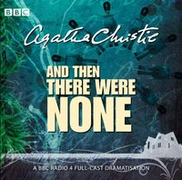 And Then There Were None - Agatha Christie - audiobook