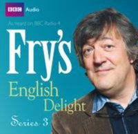 Fry's English Delight - Series 3 - Stephen Fry - audiobook