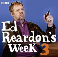 Ed Reardon's Week: The Complete Third Series - Andrew Nickolds - audiobook