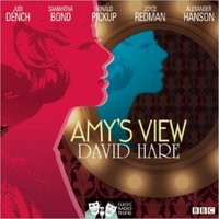 Amy's View - David Hare - audiobook