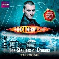 Doctor Who: The Stealers Of Dreams - Steve Lyons - audiobook