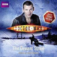 Doctor Who: The Deviant Strain - Justin Richards - audiobook