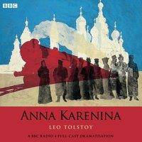 Anna Karenina - Leo Tolstoy - audiobook