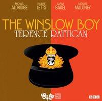 Winslow Boy, The (Classic Radio Theatre) - Terrence Rattigan - audiobook