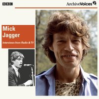 Mick Jagger In His Own Words - Mick Jagger - audiobook