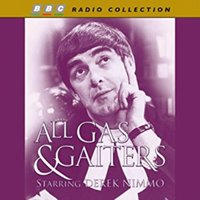 All Gas & Gaiters - Edwin Apps - audiobook