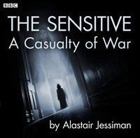 Sensitive - Alastair Jessiman - audiobook