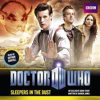Doctor Who: Sleepers In The Dust - Darren Jones - audiobook