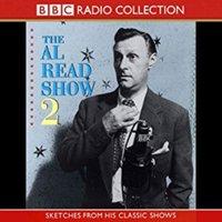 Al Read Show 2 - Ronnie Taylor - audiobook