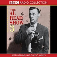 Al Read Show 3 - Ronnie Taylor - audiobook