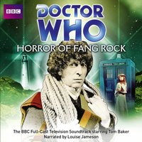 Doctor Who: Horror Of Fang Rock - Terrance Dicks - audiobook