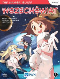 The Manga Guide. Wszechświat - Kenji Ishikawa - ebook