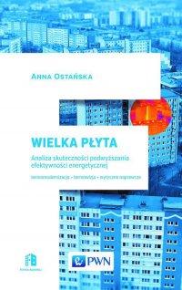 Wielka Płyta. Analiza skuteczności podwyższania efektywności energetycznej - Anna Ostańska - ebook