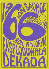 1966 - Jon Savage - ebook