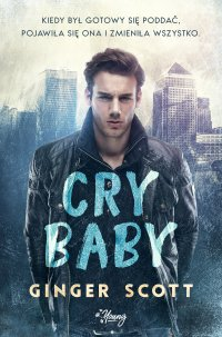 Cry baby - Ginger Scott - ebook