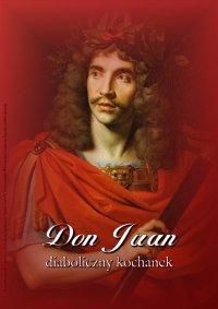 Don Juan – diaboliczny kochanek - Prosper Mérimée - audiobook