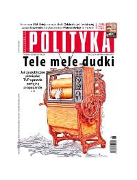 Polityka nr 36/2019