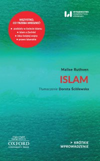 Islam - Malise Ruthven - ebook