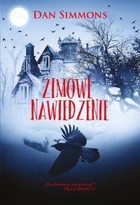 Zimowe nawiedzenie - Dan Simmons - ebook