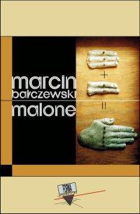 Malone - Marcin Bałczewski - ebook