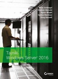 Tajniki Windows Server 2016