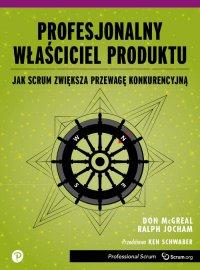 Profesjonalny Właściciel Produktu - Don Mcgreal - ebook