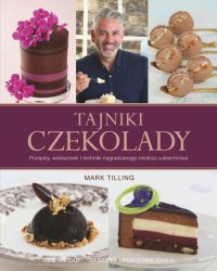 Tajniki czekolady - Mark Tilling - ebook