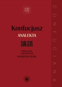 Konfucjusz. Analekta - Konfucjusz - ebook