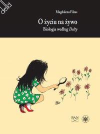 O życiu na żywo - Magdalena Fikus - ebook