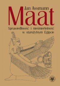 Maat - Jan Assmann - ebook
