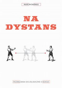 Na dystans - Marcin Darmas - ebook