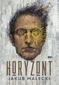 Horyzont - Jakub Małecki - ebook