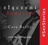 Złączeni honorem - Cora Reilly - audiobook