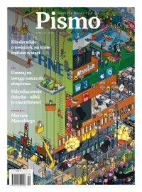 Pismo. Magazyn Opinii 09/2019 - Anna Cieplak - eprasa