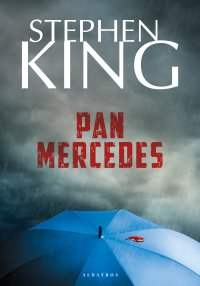 Pan Mercedes - Stephen King - ebook