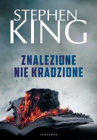 Znalezione nie kradzione - Stephen King - ebook