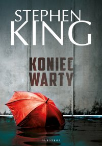 Koniec warty - Stephen King - ebook