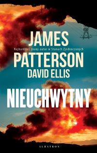 Nieuchwytny - James Patterson - ebook